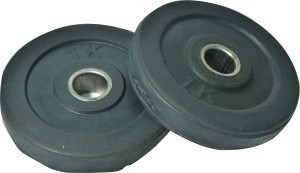 Royal 1kg_2pc_Low Cost PLATE_for_22mm_rod Weight Plate