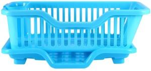 Evana Plastic cup large sink dish drying rack Plastic Fruit & Vegetable Basket