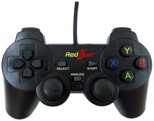 Red Gear Smartline PC gamepad  Gamepad