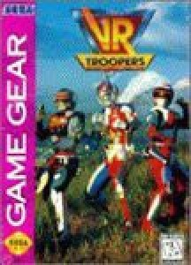 Sega VR Troopers Gaming Accessory Kit ( Multicolor For PS )