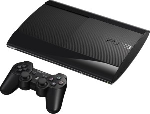Sony TV(PS3 500Gb)