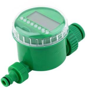 Shrih SH - 0842 Drip Irrigation Automatic Water Controller Timer Garden Tool Kit