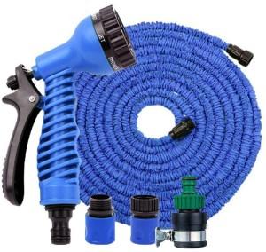 Magic Hose Blue 50 Ft EBR15000010 Garden Tool Kit