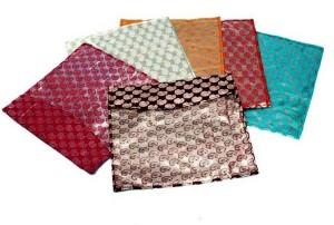 Motherland Premium Designer Multi colour Saree Covers (Pack of 6) MLBSC6