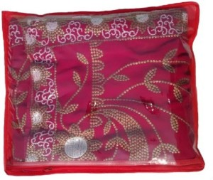 Kuber Industries Designer Non Wooven Saree Cover Of 12 Pcs Combo MKU234