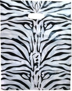 Manbhari 40 Zebra Print