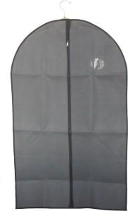 HOKIPO Dustproof Zippered Coat Suit Bag Cover, 60 x 100cm AND002980