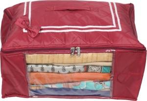 Glitter Collection Saree Bag Saree Organiser Satin01