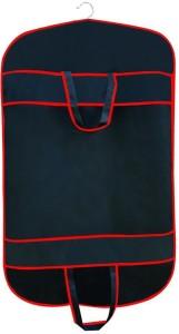 DE MODA Suit Cover Set of 3 Black