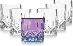 Prego Gelido Series Glass Set