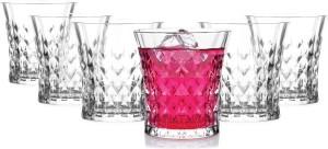 Prego Tesoro Series Glass Set
