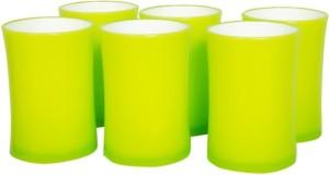Botvel Multicolor Duro Glasses Glass Set