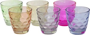 Serenus Homes Glass Set