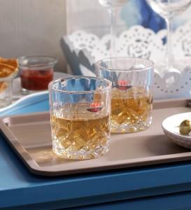 Yujing Glass Set