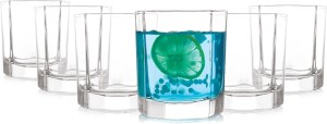 Prego Fascino Series Glass Set