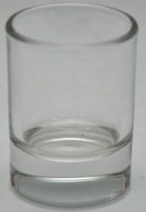 Borgonovo Glass Set