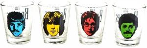 Ek Do Dhai Beatles Glass Set