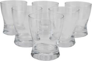 Pasabahce Ophelia Tumbler Glass Set