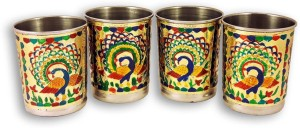 Dineshalini Glass Set