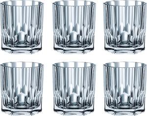 Nachtmann Aspen Whisky Glass Set