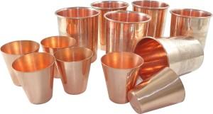 Dakshcraft Glass Set