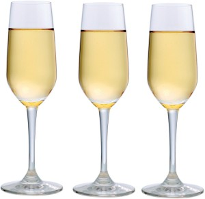 Ocean Lexington Flute Champagne Glass Set
