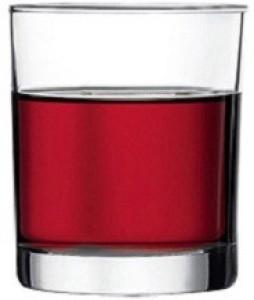 Pasabahce Istanbul Juice Glass Glass Set