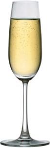 Ocean Flute Champagne Glass
