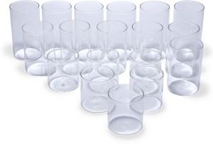 ALCO Glass Set