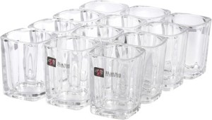Blinkmax Shot Glass Glass Set