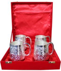Dekor World Beer Glass Set