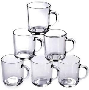 Megalite Glass Set