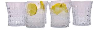 PFUMART Glass Set