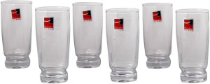 Hi Luxe Grand Water Glass Glass Set