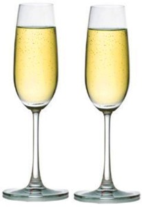 Ocean Madison Flute Champagne Glass Set