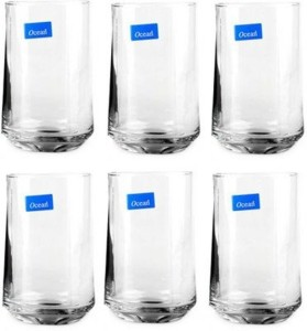 Ocean Patio Glass Set