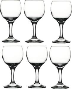 Pasabahce Bistro Tumbler Glass Set