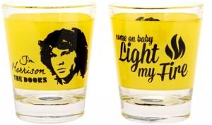 Ek Do Dhai Light My Fire Glass Set