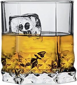 Pasabahce Tango Whisky Glass Set