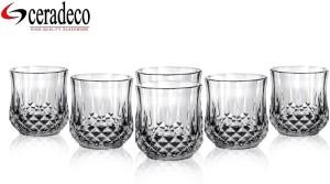 Ceradeco Glass Set