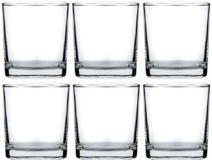 Lucky Thailand Glass Set