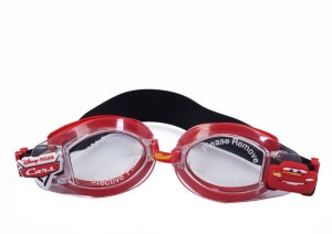Marvel Cars Kid Swimming Goggles