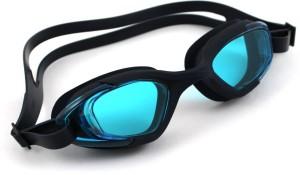 7ca14c9f14 Viva Sports 130 Swimming Goggles Blue Best Price in India
