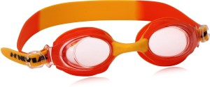 Nivia Dolphin JR Swimming Goggles