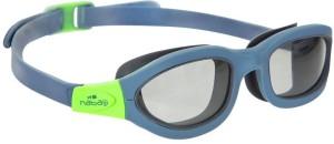 b55e3c8210 Nabaiji by Decathlon Easydow Swimming Goggles ( Grey )