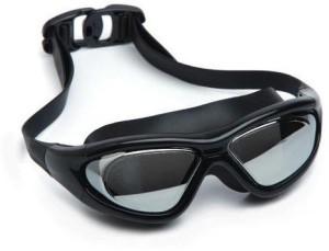 Xerobic Premium Quality • Professional Slip-Resistant • Waterproof • UV Protect Shield • Anti-Fog • Diving Swimwear for Water Sports Swimming Goggles