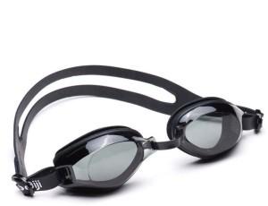 7ad0cfa4a4 Nabaiji by Decathlon Myopia Goggles Miroir 600 Swimming GogglesBlack