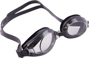 fe7838805690 Black Swim Black Swimming Goggles Black Best Price in India