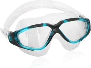 Nivia Pro Senior Swimming Goggles