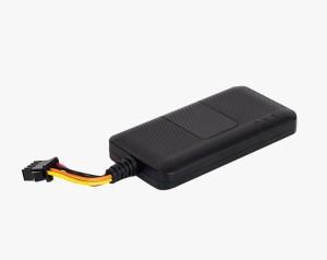 Concox WeTrack2 GPS Device ( Black )